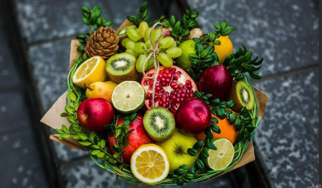biznes ideya fruktovyi buket